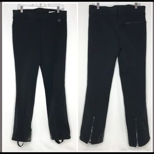 Vintage Obermeyer Sport Men's Wool Blend Ski Pants